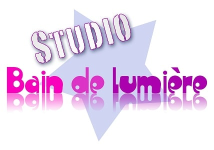 Logo jpg bain de lumi re - Studio bain de lumiere ...