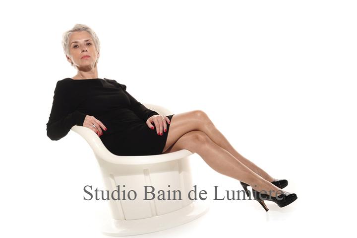photographe agence mannequin senior