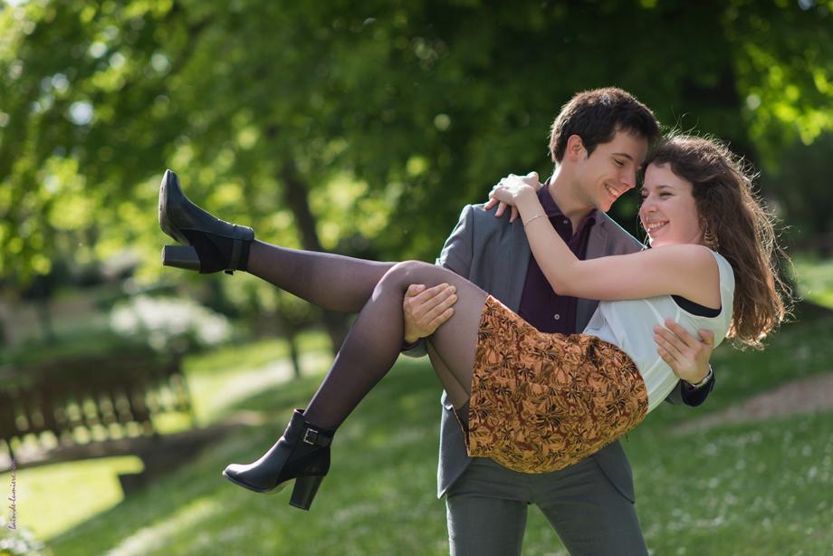 photoshoot couple exterieur