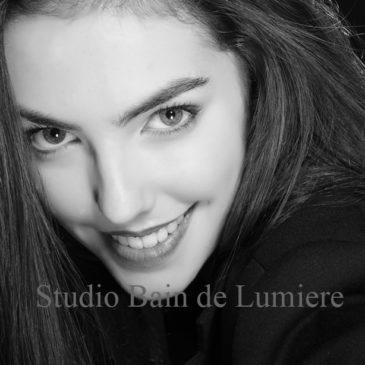 A le recherche d'un photographe professionnel de portrait