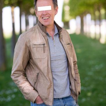 Photographe pour photo de profil à Conflans